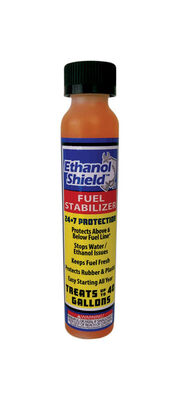 Ethanol Shield Fuel Stabilizer 4 oz.