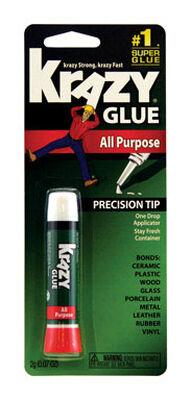 Instant Krazy Glue All-Purpose Adhesive 2