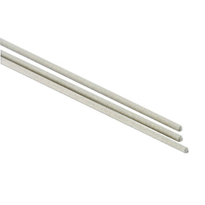 Forney 1/8 in. Dia. x 14.6 in. L Mild Steel Welding Electrodes AC/DC For Low Hydrogen