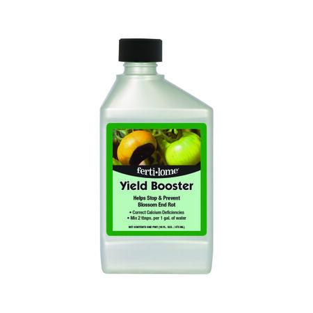 FL Yield Booster 16oz