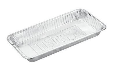 Weber Drip Pan Aluminum