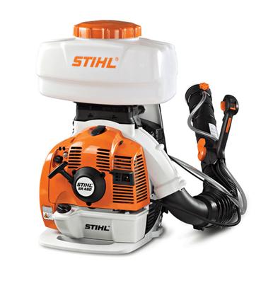 Sprayer Duster SR450
