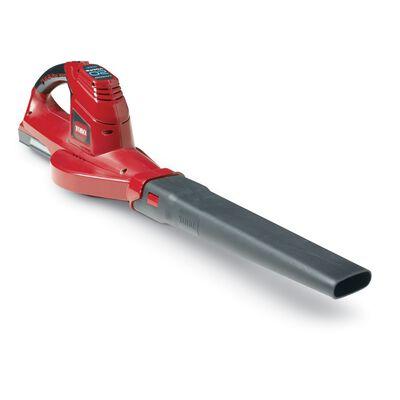 Toro Cordless Blower 115 mph Battery 146 CFM 2 amps