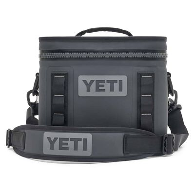 YETI Hopper Flip 8 Cooler Bag Charcoal