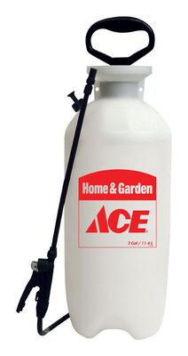 Ace Lawn And Garden Sprayer 3 gal.