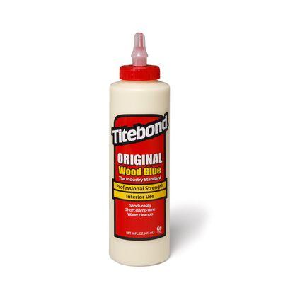 Titebond Original Wood Glue 1 pt.