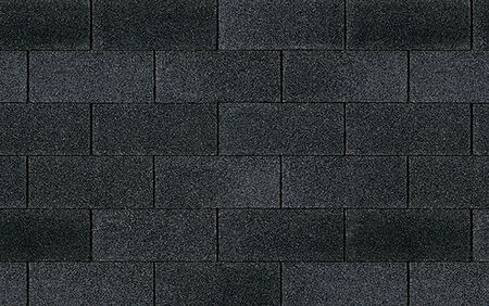 Roof Supreme 3 tab Onyx black
