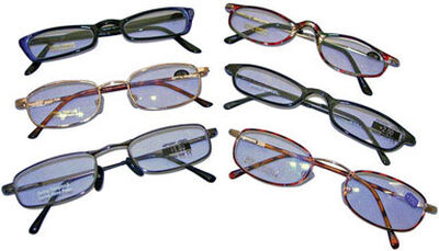 Diamond Visions Reading Glasses Assorted