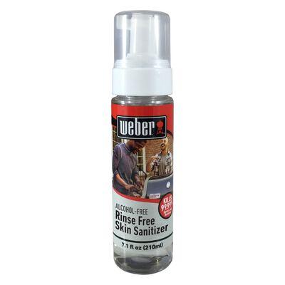Weber Hand Sanitizer 7.1 oz.