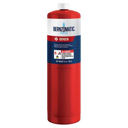 Bernzomatic Oxygen Cylinder