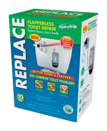 Danco Toilet Repair Kit 6-1/2 in. H x 4-7/8 in. L Acrylonitrile Butadiene Styrene