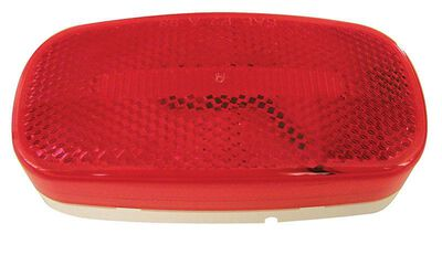 Peterson 4.1 in. L Marker Light Clearance Light