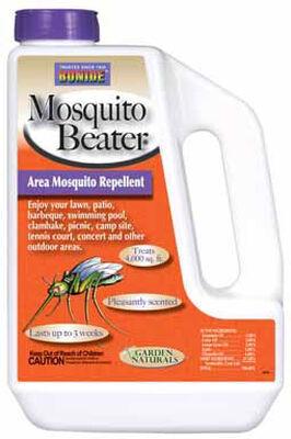Bonide Mosquito Beater Citronella Oil Mosquito Repellent 1 gal.
