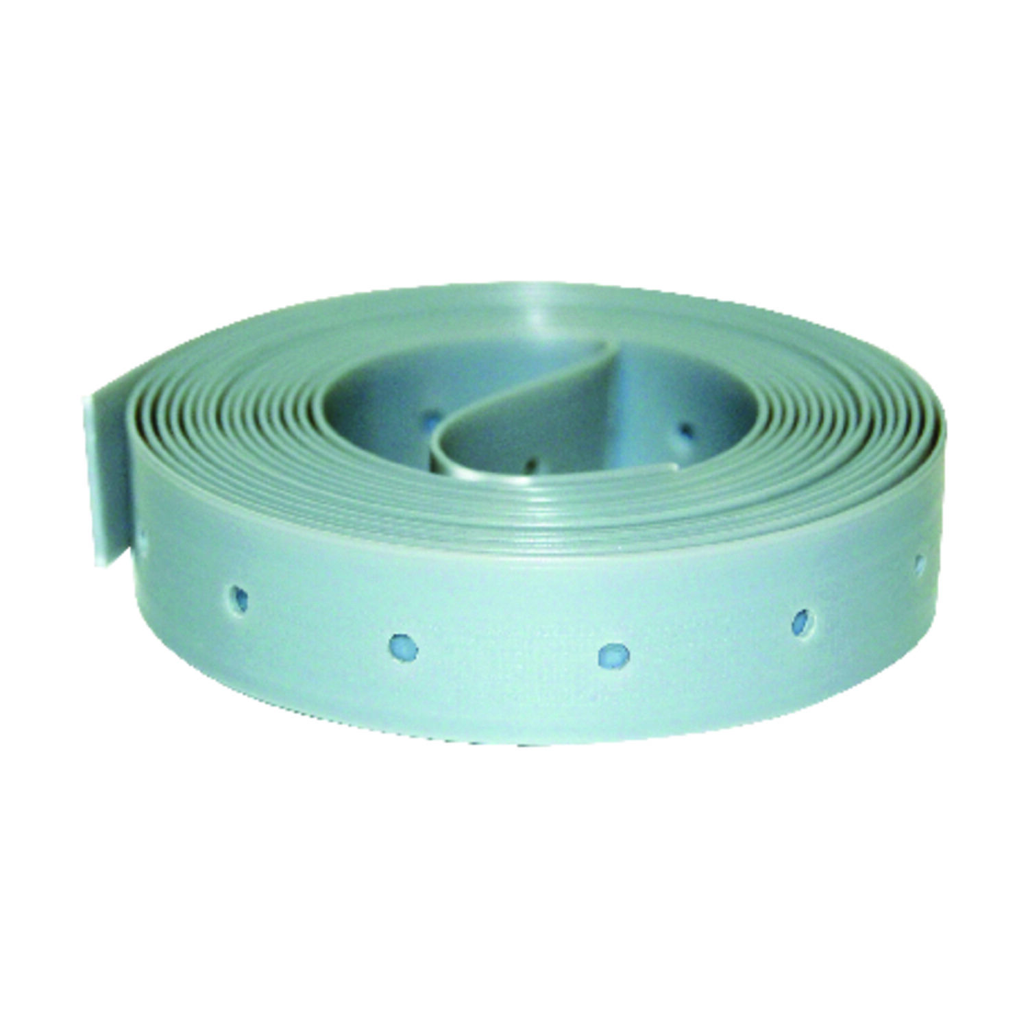 10 ft Sioux Chief  3//4 in L Polypropylene  Pipe Hanger Strap