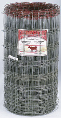 Red Brand Monarch Steel Field Fence 39 ft. H x 330 ft. L
