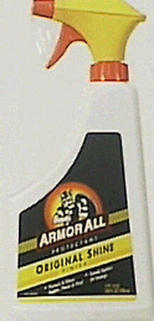 Armor All Original Rubber/Plastic Protectant 28 oz.