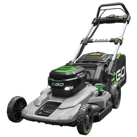 EGO Self-Propelled Lawn Mower