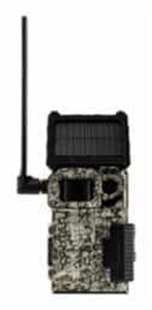 Spypoint Game Camera Link Micro Solar Verizon Camo