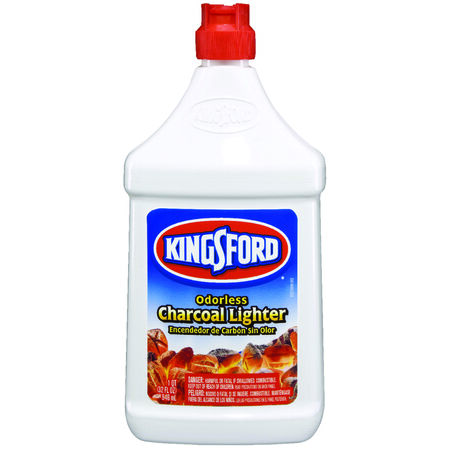 Kingsford Charcoal Lighter Fluid 32 oz.