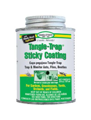 TangleFoot Tangle-Trap Insect Trap 8 oz.