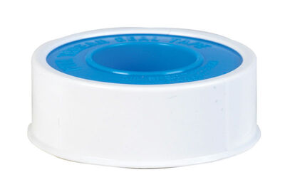 AA Thread Seal 1/2 in. W x 260 in. L Thread Seal Tape
