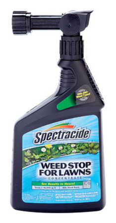 Spectracide Weed Stop Weed Killer 32 oz.