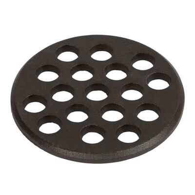 Big Green Egg Cast Iron Grate Mini