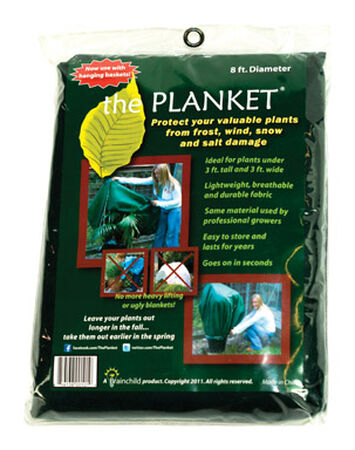 The Planket Plant Protector Blanket 8 ft.