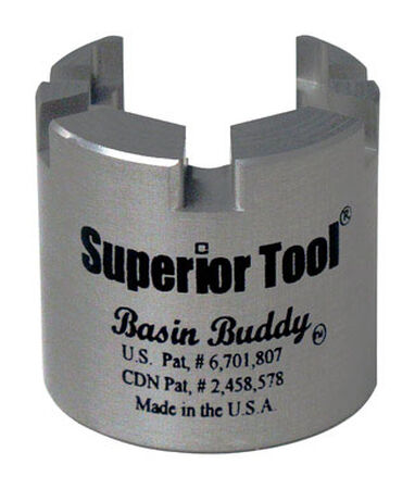 Superior Tool Basin Nut Wrench