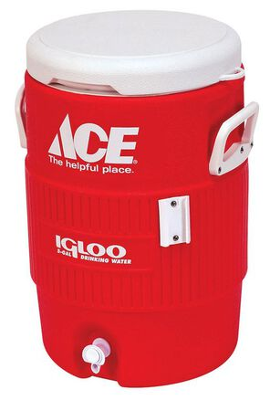 Igloo Ace Water Cooler 5 gal.