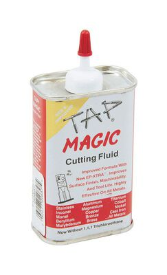Tap Magic 4 oz. Cutting Fluid