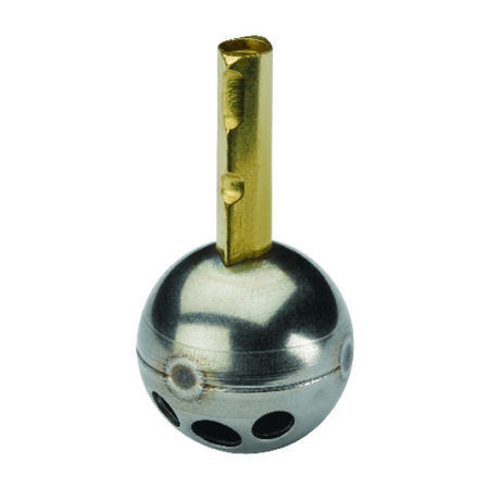 Delta Hot and Cold Faucet Ball Assembly