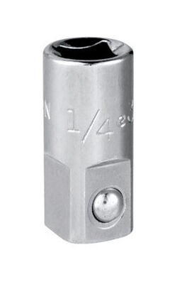 Craftsman 1/4 in. to 3/8 in. in. 6 Point Socket Adapter SAE