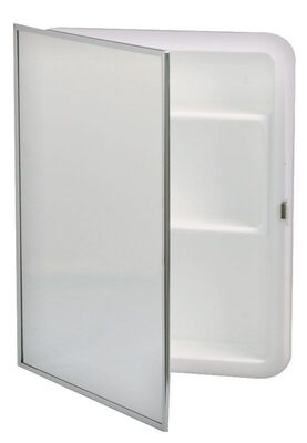 Zenith Metal Products Medicine Cabinet