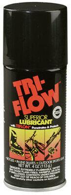 Tri-Flow General Purpose Lubricant Spray 4 oz. Aerosol