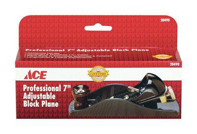 Ace 7 in. L Block Plane