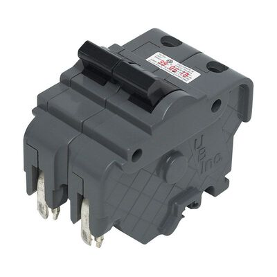 Federal Pacific Double Pole 40 amps Circuit Breaker