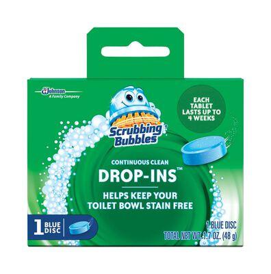 Scrubbing Bubbles Vanish Toilet Bowl Cleaner 1.7 oz.