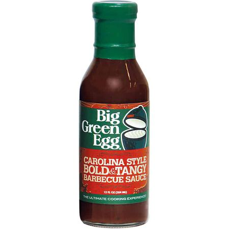 Big Green Egg BBQ Sauce- Carolina Style