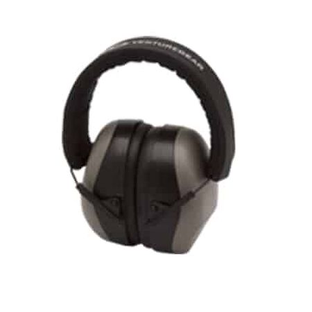 Low Profile Hearing Protection