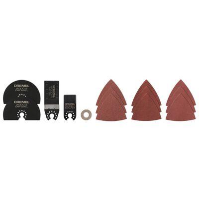 Dremel Multi-Max Accessory Kit 13 pc.