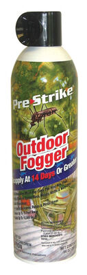 Pre-Strike Outdoor Fogger For Flying and Crawling Insects 14 oz.