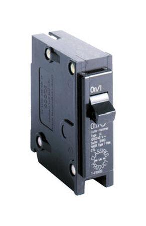 Eaton HomeLine Single Pole 20 amps Circuit Breaker