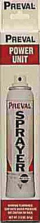 Preval 70 psi Sprayer Power unit