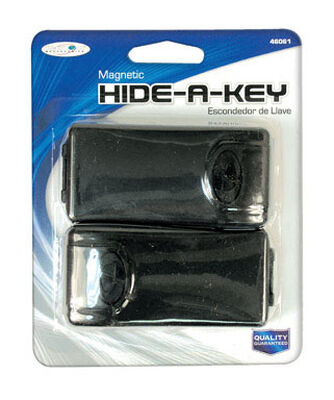 Custom Accessories For Fits most standard keys Magnetic Key Holder