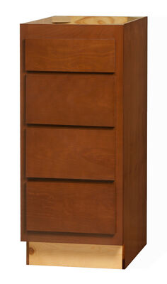 Glenwood Kitchen Base Cabinets 15D