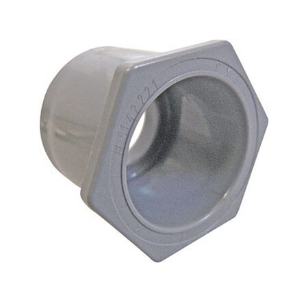 Cantex PVC Reducing Bushing