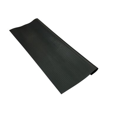 Stair Tread Tenex 12x24 Black