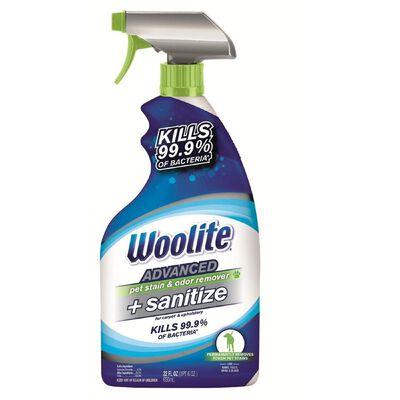 Woolite Advanced Pet Stain Carpet Cleaner 22 oz. Liquid