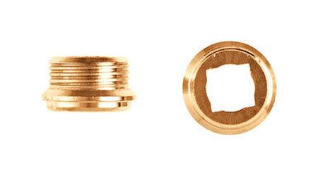 Danco 1/2 - 24 93 Brass Faucet Seat